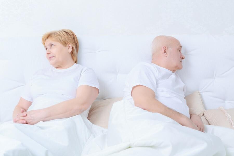 Schnarchen: Wie die Diagnostik abläuft