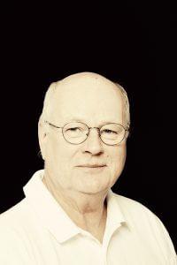 Dr. Dr. Klaus Büning